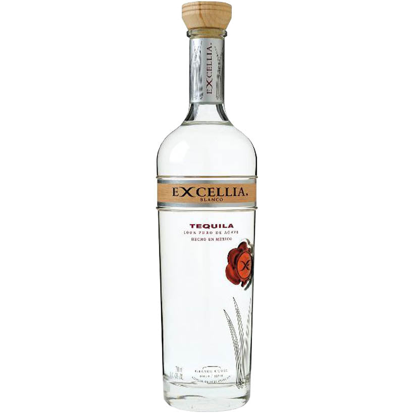Excellia Blanco Tequila 700ml