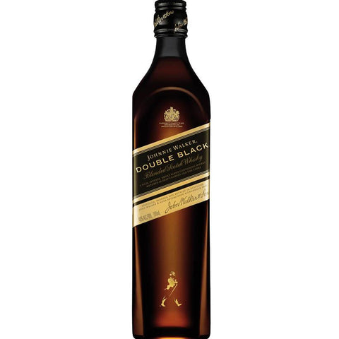 Johnnie Walker 'Double Black' - Premium Blended Scotch Whisky
