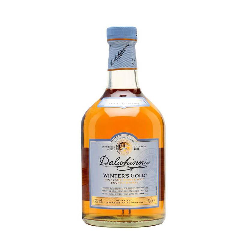 Dalwhinnie Winters Gold - Single Malt Whisky