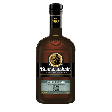 Bunnahabhain Stiureadair Islay Single Malt Whisky
