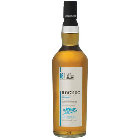 AnCnoc 16 Year Old - Highland Whisky