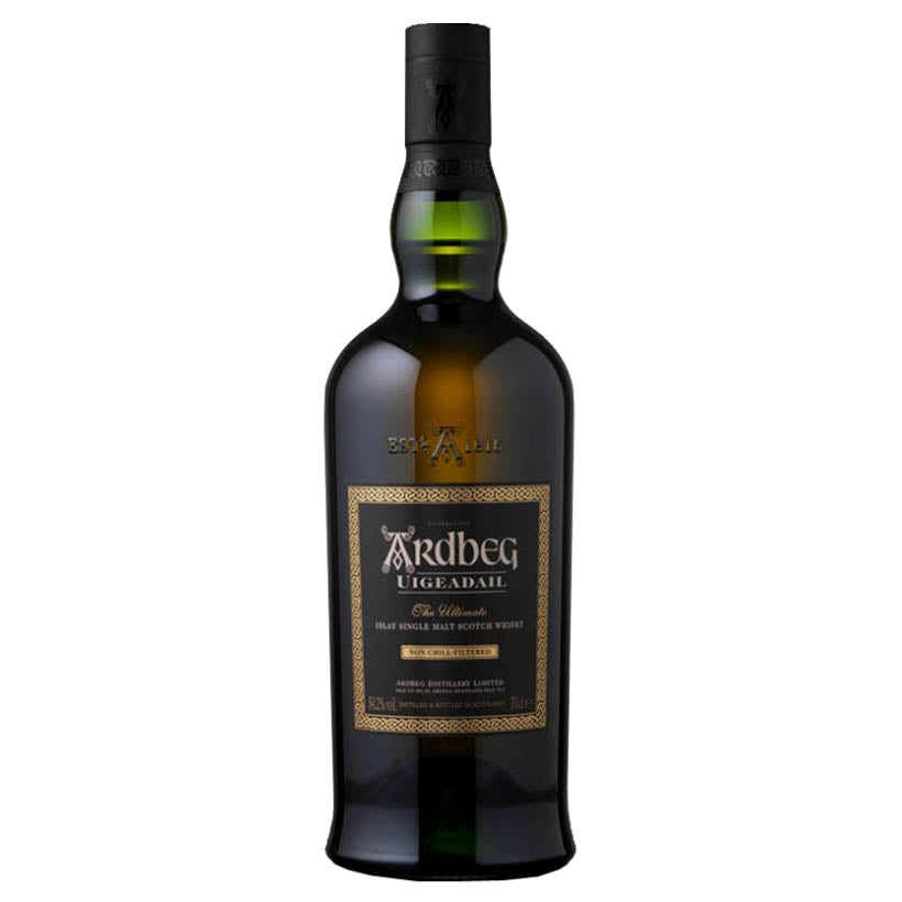 Ardbeg 'Uigeadail' - Islay Single Malt Whisky