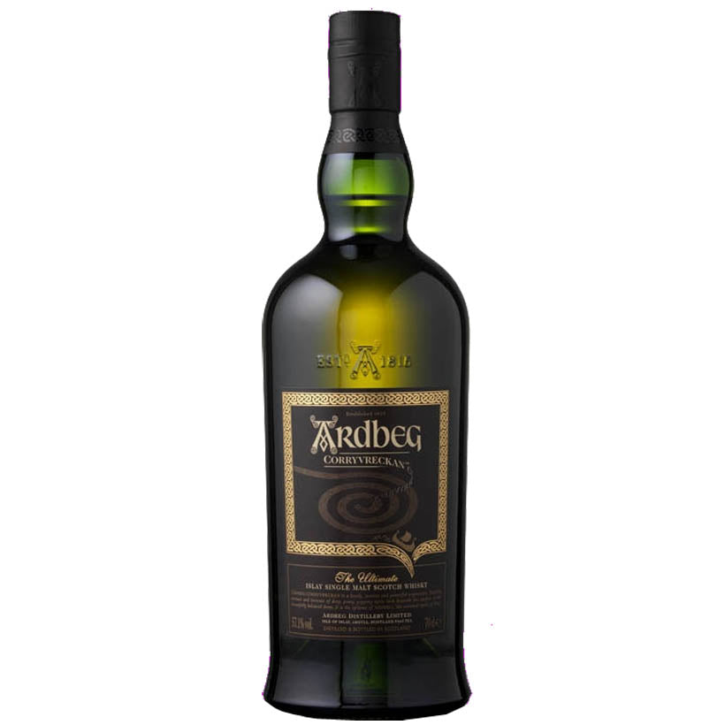 Ardbeg 'Corryvreckan'- Islay Single Malt Whisky