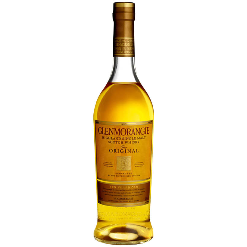 Glenmorangie 'The Original' 10 Year Old - Highland Single Malt Whisky
