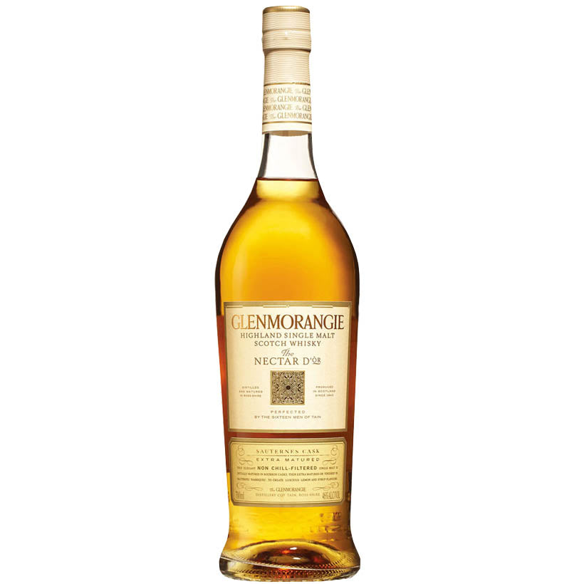 Glenmorangie 'Nectar d'Or' 12 Year Old - Highland