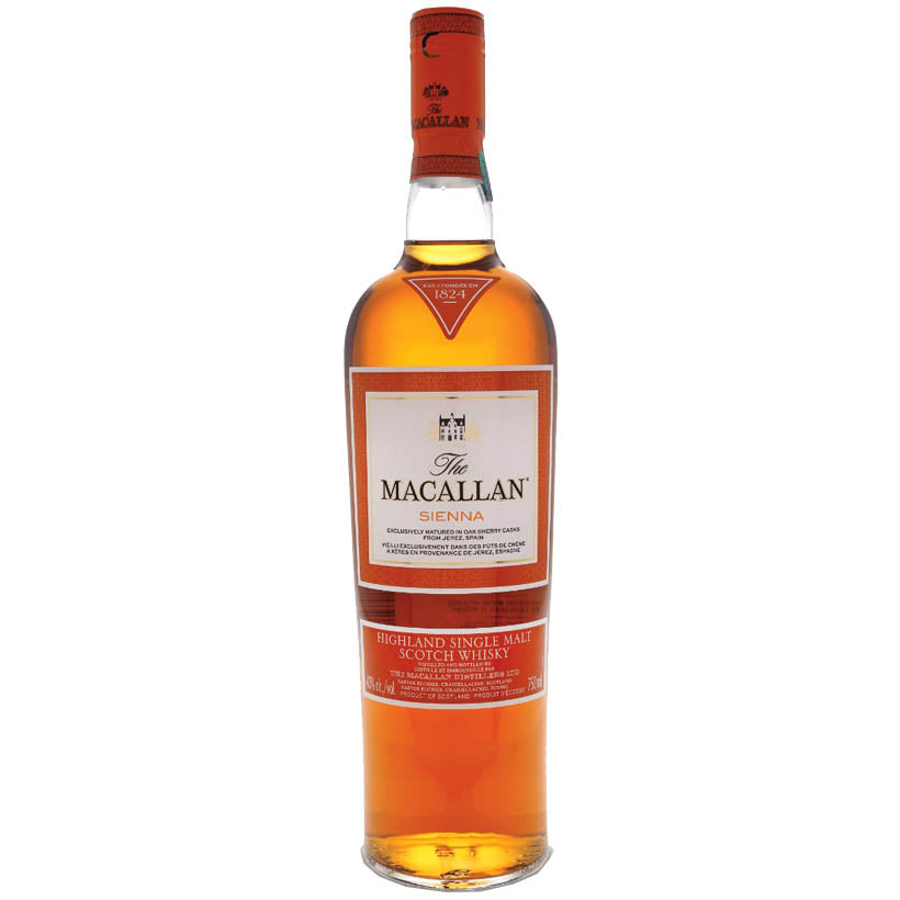 Macallan Sienna - Single Malt Whisky