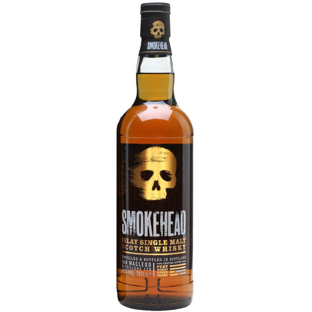 Smokehead - Islay Single Malt Whisky