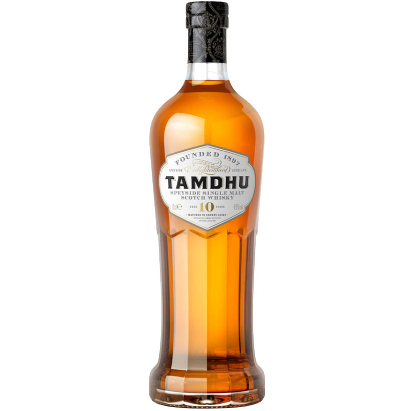 Tamdhu 10 Year Old - Speyside