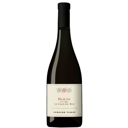 Marchand-Tawse Beaune Premier Cru Clos du Roi 2017 French Fine Organic Red wine