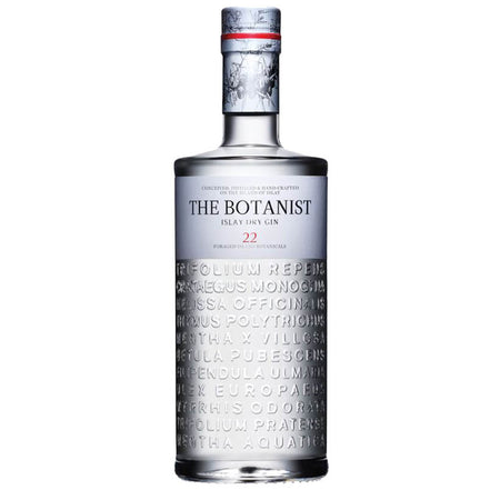 The Botanist Islay Dry Gin white dry 46%