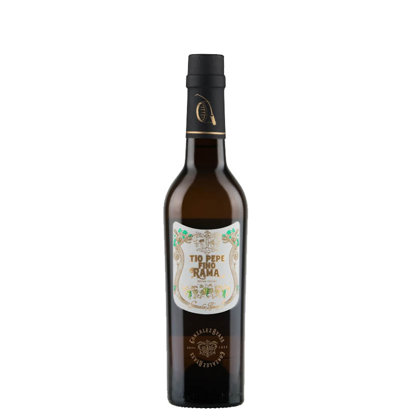 Tio Pepe En Rama Sherry 2019 - Half Bottle 375ml