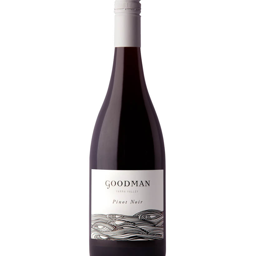 Goodman Pinot Noir 2015 Red Wine