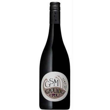 Grounded Cru GSM 2016 McLaren Vale Australian red wine