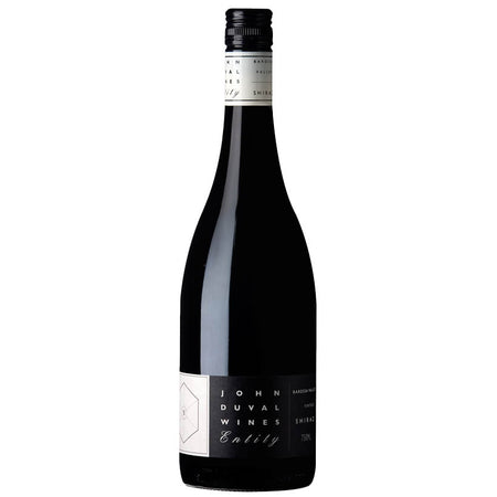John Duval Entity Shiraz 2015 Red Wine
