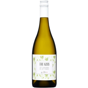 La Bise 'The Kiss' Chardonnay 2018 Vegetarian Australian White wine