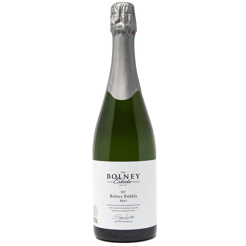 Bolney Estate Bubbly Non vintage sparkling wine