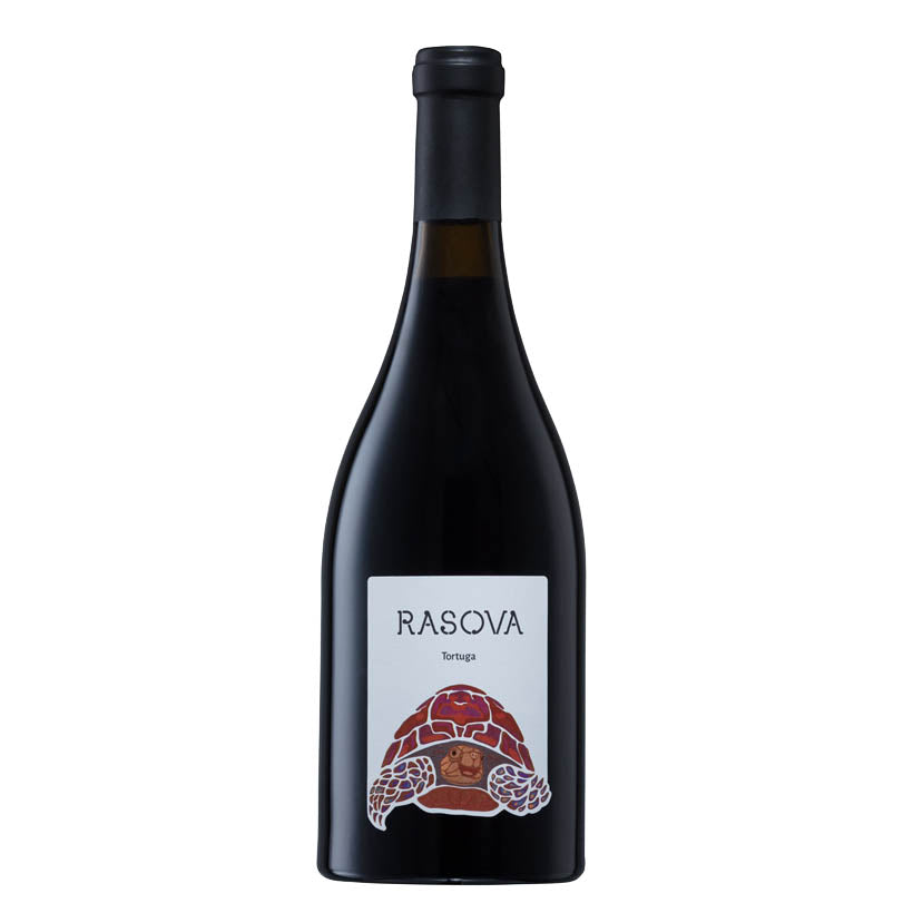 Rasova Tortuga Red 2015