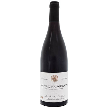 Le Meurger Coteaux Bourguignons 2018 French Red wine