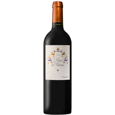 Fleur De Thenac Red Wine French red wine