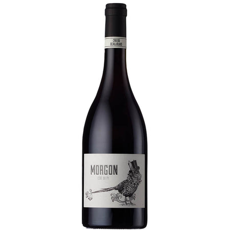 Morgon Côte du Py 2018 French Vegan red wine