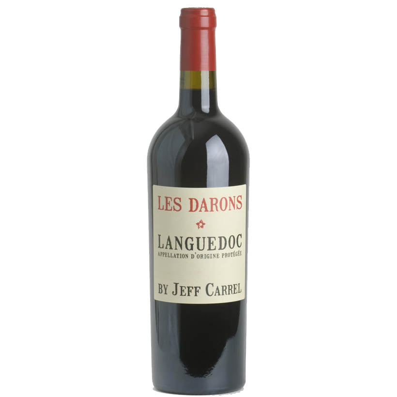 Les Darons Languedoc 2017 French Red Wine