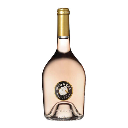 Miraval Provence Rosé 2017 French Rose Vegetarian wine