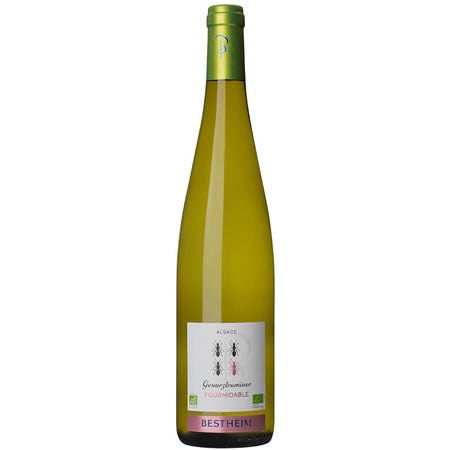 Bestheim Gewurztraminer Fourmidable 2017