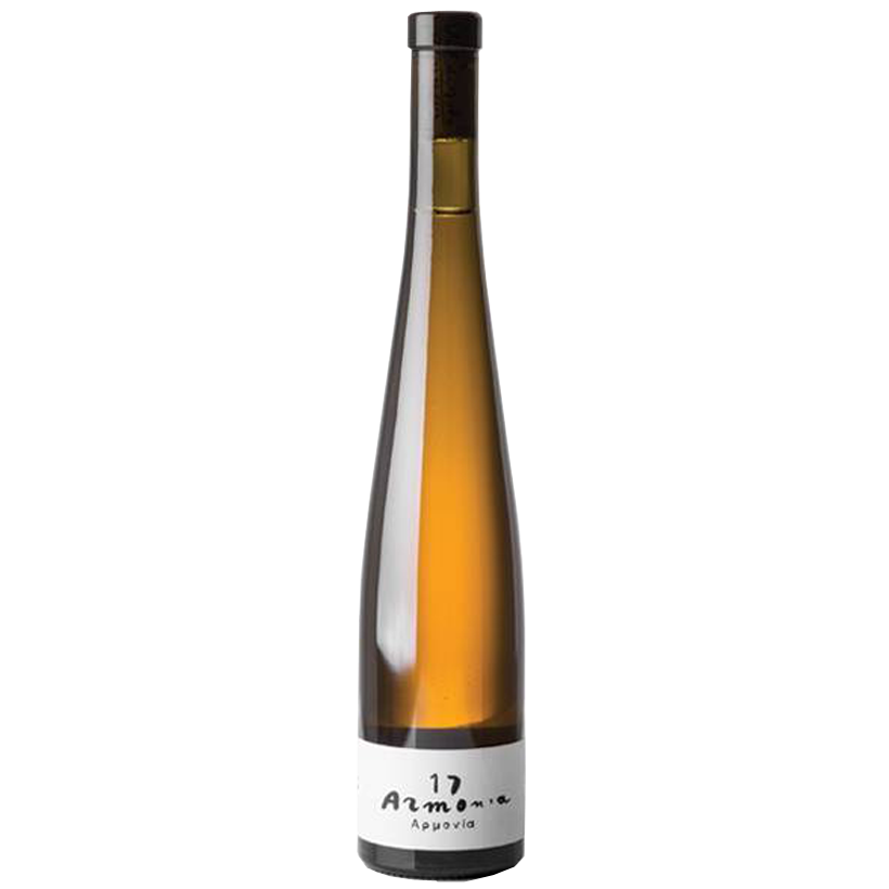 Armonia Orange Wine Italy 500ml