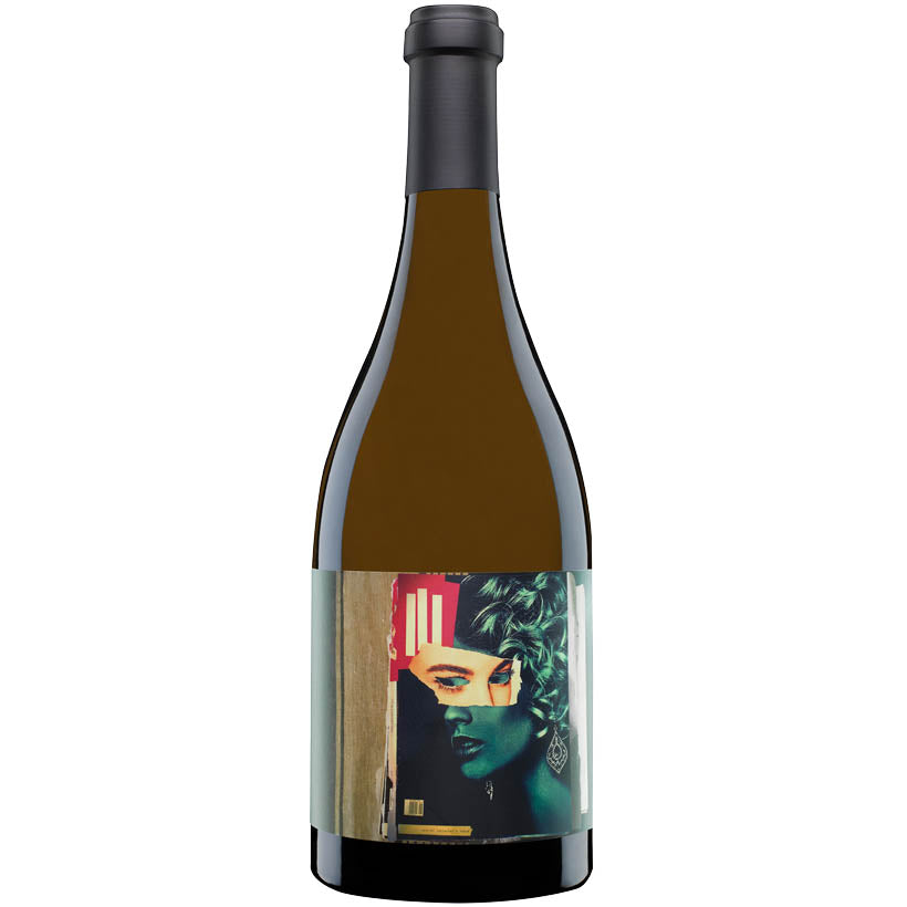 Orin Swift Blank Stare 2016