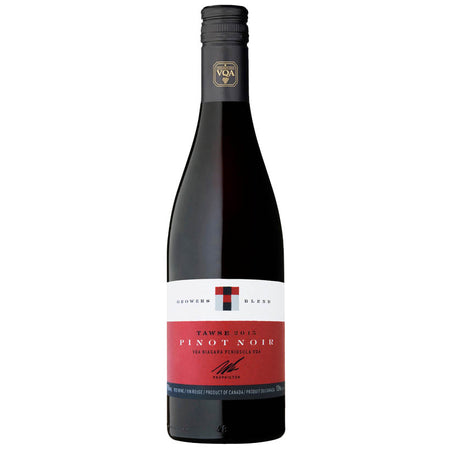 Red Wine Tawse Estate Pinot Noir Canada