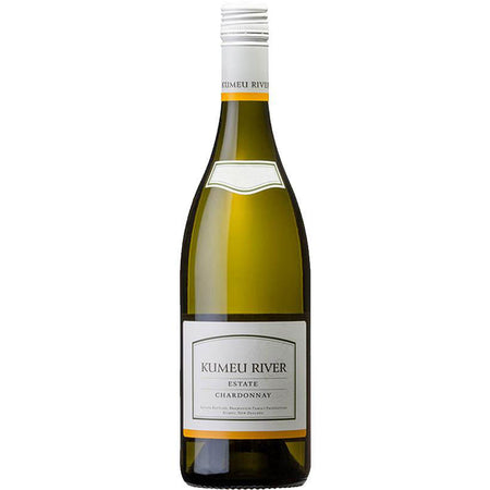 Kumeu River Estate Chardonnay 2015 New Zealand White wine