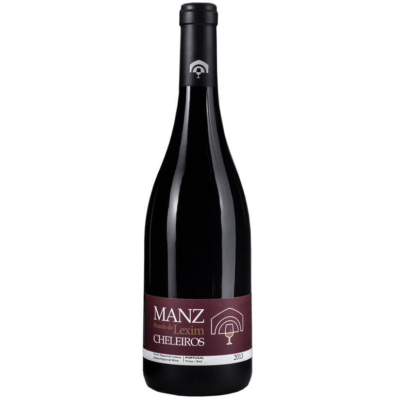 Manz Penedo Do Lexim 2016 red wine