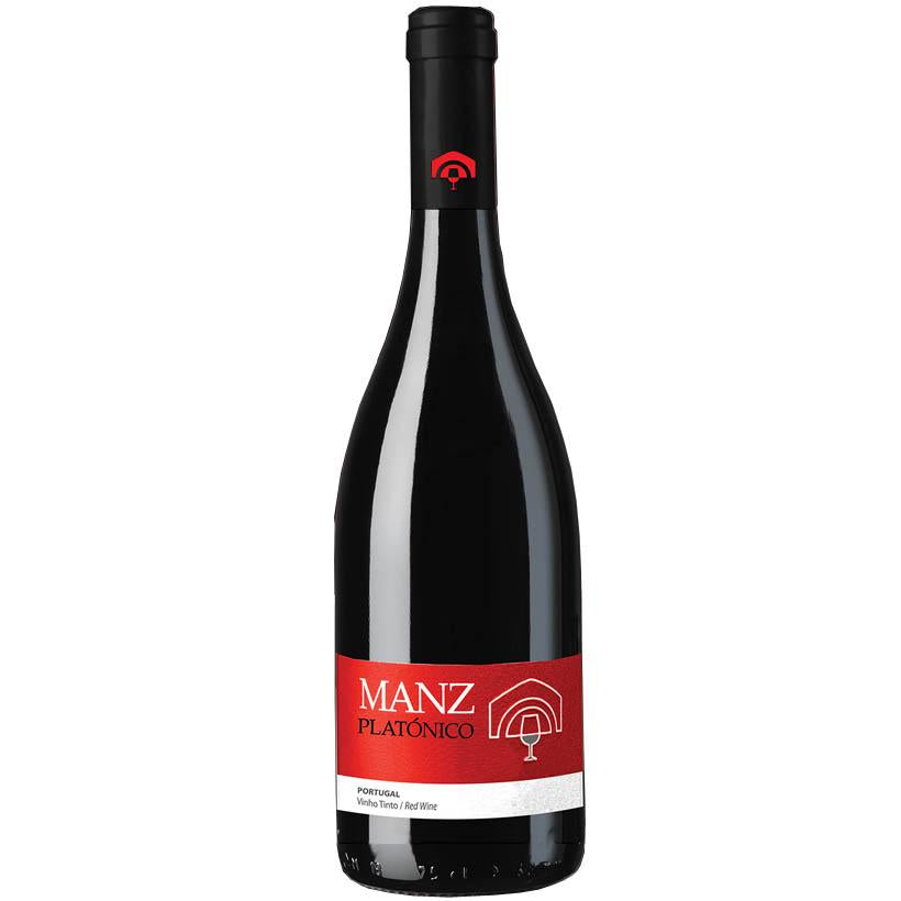 Manz Platónico 2017 Red Wine