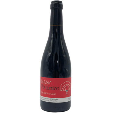 Manz Platonico 2016 - Half Bottle - 375ml Portuguese Sweet Red wine