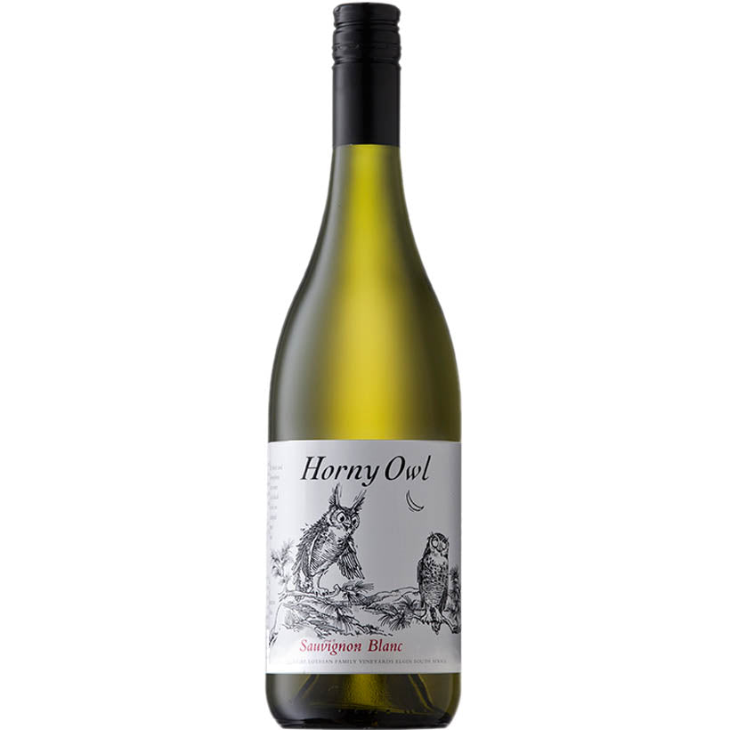 Lothian Vineyards 'Horny Owl' Sauvignon Blanc 2017 South African Biodynamic White wine