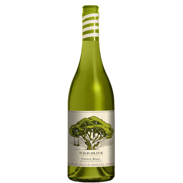 Wild Olive Chenin Blanc 2017 South African White wine