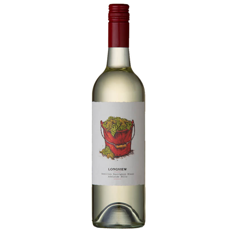 Longview Red Bucket White 2011