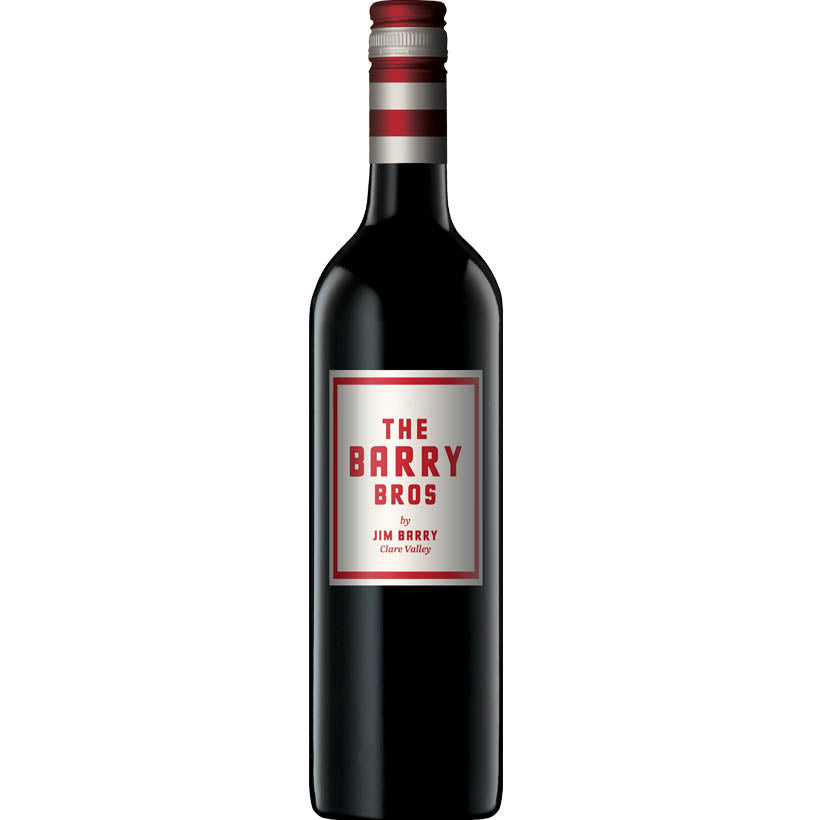 The Barry Brothers Red 2014 Red Wine