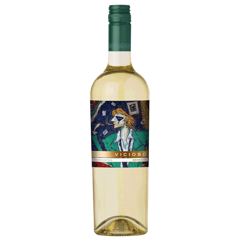 Vicioso Torrontes 2016 White Wine