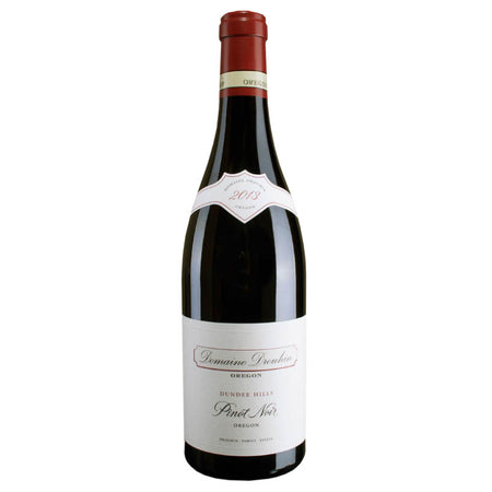 Domaine Drouhin Pinot Noir 2015 Fine American red wine