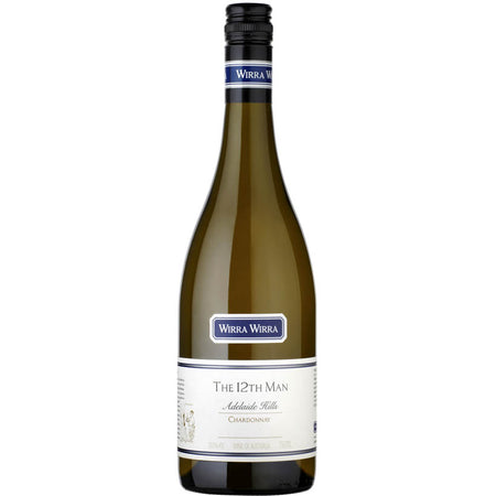 Wirra Wirra 12th Man Chardonnay 2016