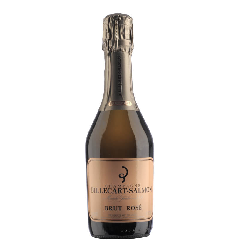 Billecart-Salmon Rosé NV - 37.5CL - Half Bottle