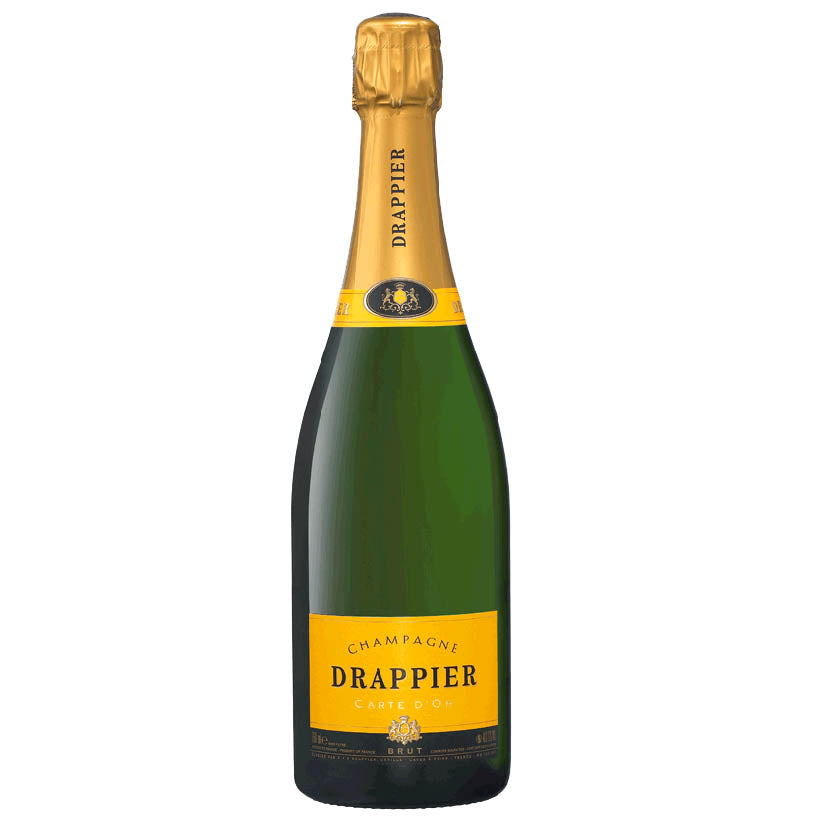 Champagne Drappier Carte d'Or NV Champagne