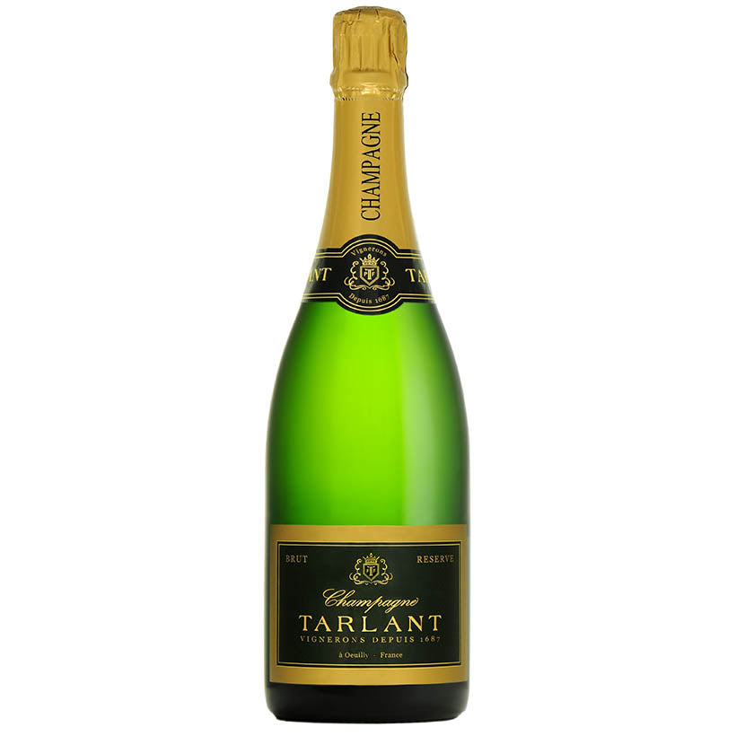 Champagne Tarlant Reserve Brut Non Vintage