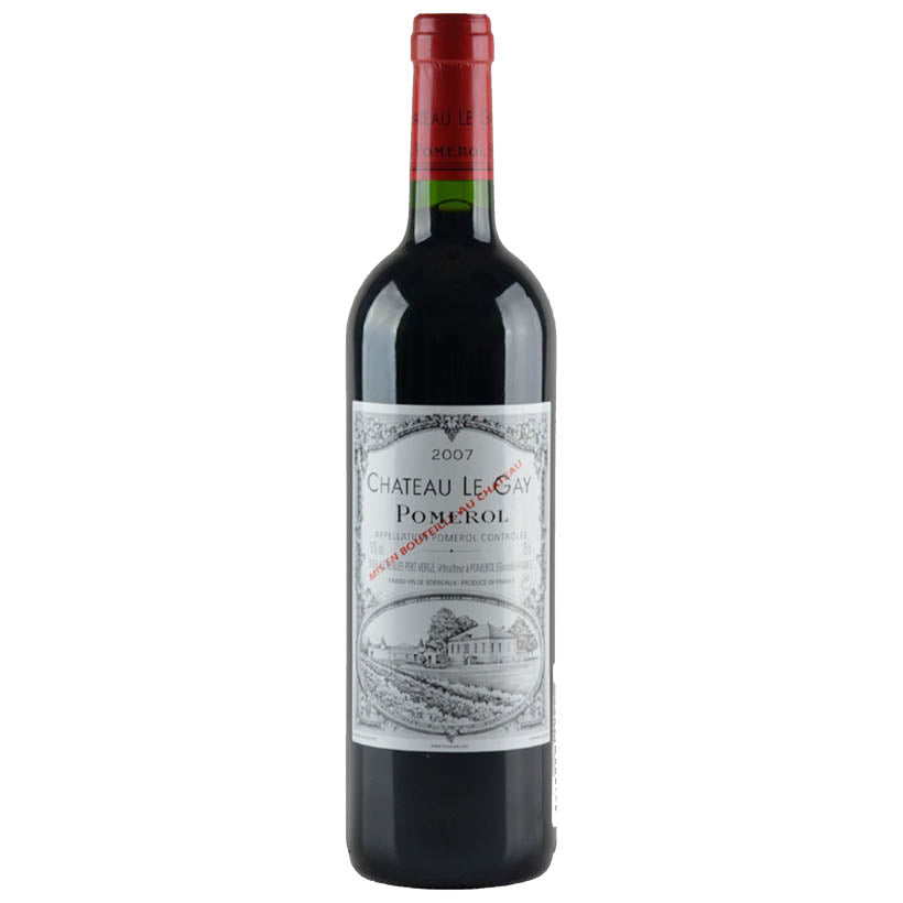 Chateau Le Gay Pomerol 2007