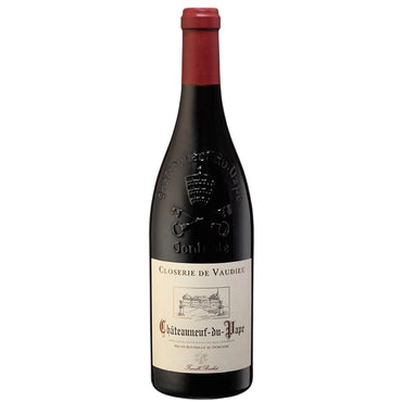 Closerie de Vaudieu Châteauneuf-du-Pape 2015/16 French Red wine