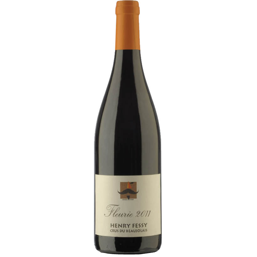 Fleurie Henry Fessy Gamay 2015 Red Wine
