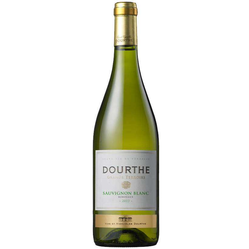 Dourthe Grands Terroirs Blanc 2013 White Wine