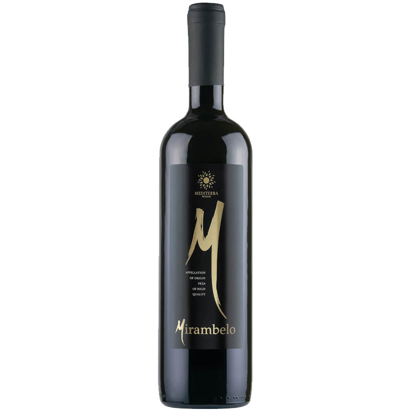Mirambelo Red 2010