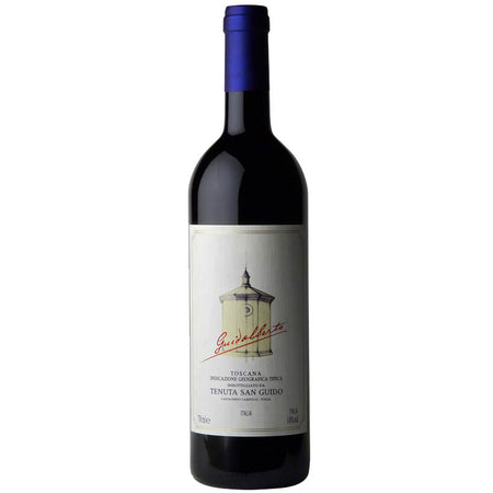Tenuta San Guido Guidalberto 2017 Red Wine